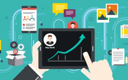 Como o Marketing Digital pode te ajudar a crescer profissionalmente?