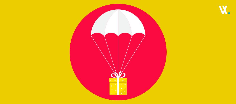 Como criar uma ação de Gifting de sucesso em sua empresa?