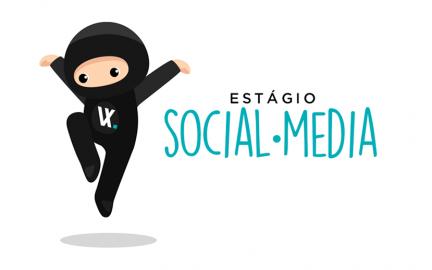 Estágio de Social Media em Niterói