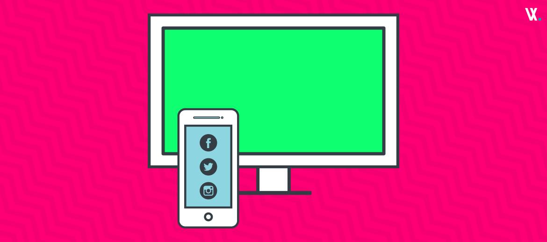 a0fe4b0d65 Explicamos como promover um programa de TV nas redes sociais e usá-las da  forma correta. Confira!