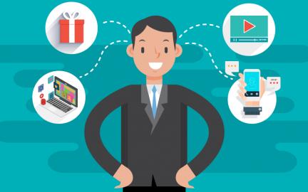 Novas estratégias de marketing: 4 tendências que você precisa saber