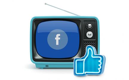 Conheça 3 técnicas avançadas para divulgar sua TV no Facebook