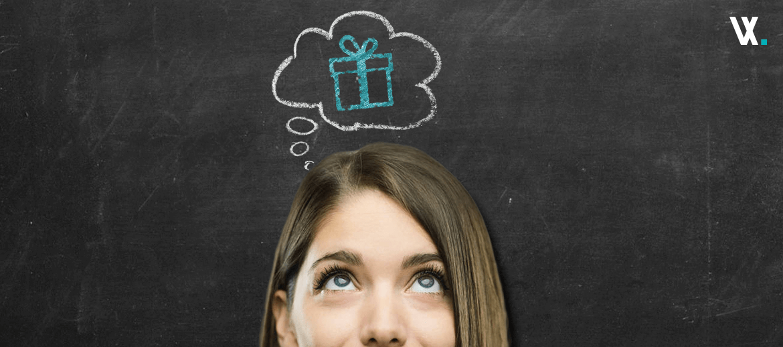 4 motivos para integrar o gifting na sua estratégia de marketing
