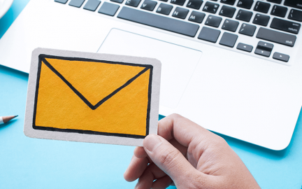 Invista em e-mails marketing e fluxos de nutrição para converter mais