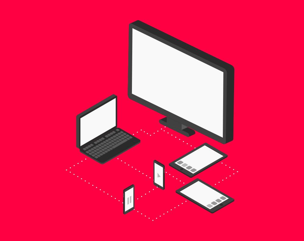 Use apps multitela para engajar seu público