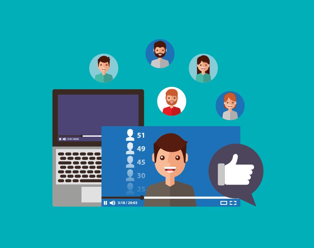Influenciadores sociais: como escolher?