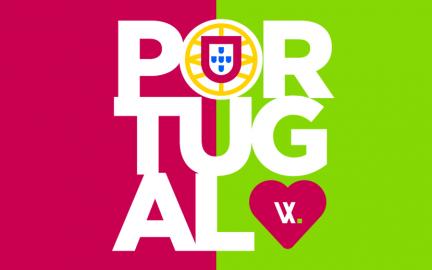 VX Comunicação traz novidade luso-brasileira