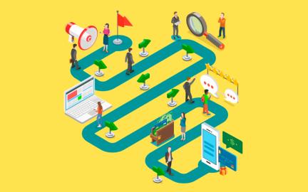A relação entre os micromomentos e o relacionamento com o cliente
