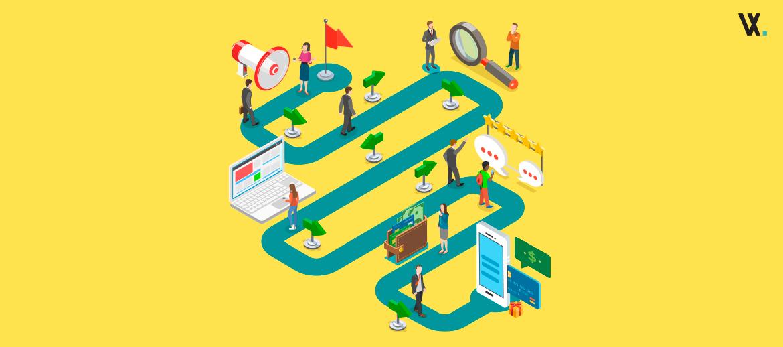 Relacionamentos com clientes e os micromomentos