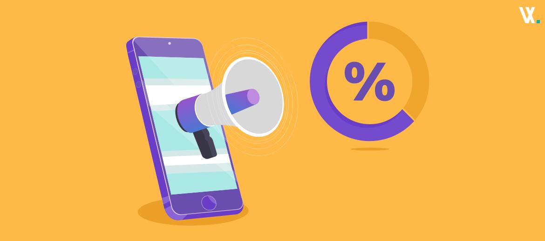 Como calcular o Share of Voice de sua marca?