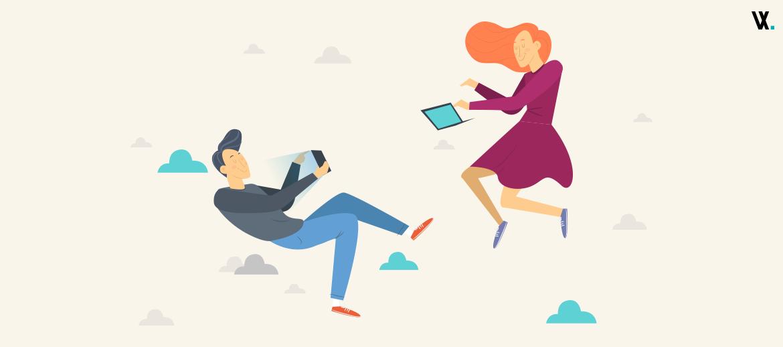Experiência do usuário no site: o que influencia o tempo de permanência na página?