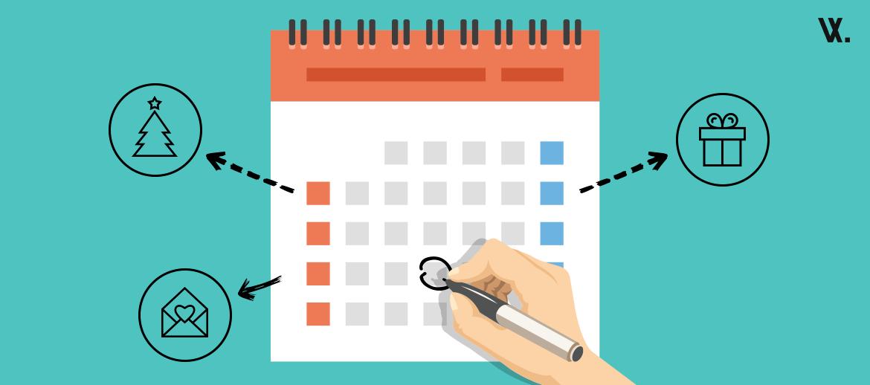 Saiba como criar um calendário de promoções