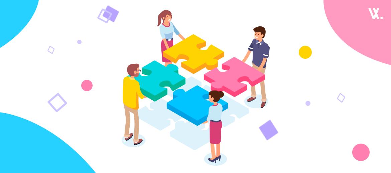 A importância na integração do marketing e da equipe de vendas