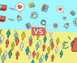 Outbound vs Inbound marketing: saiba diferenciá-los