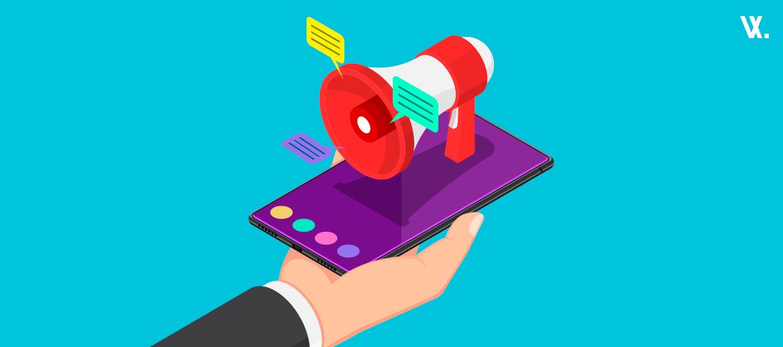 Notificações Push: Conheça 10 vantagens!