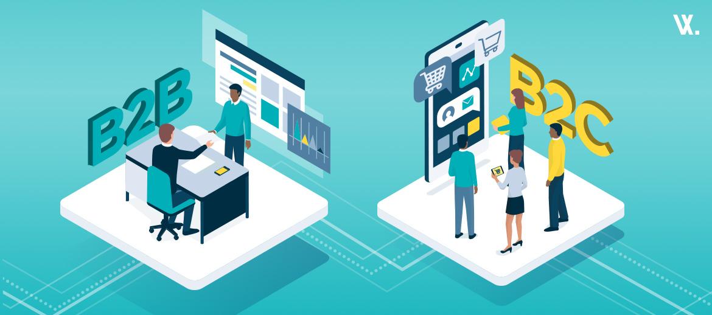 Tendências de marketing e comércio B2B em 2021: o que os especialistas prevêem?