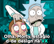 Vaga: Estagiário de Design