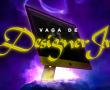 Vaga: Designer Jr