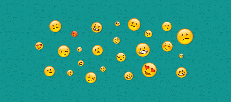 O uso dos emojis nas estratégias de marketing