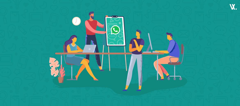 Não deixe de inserir o WhatsApp Business na sua estratégia