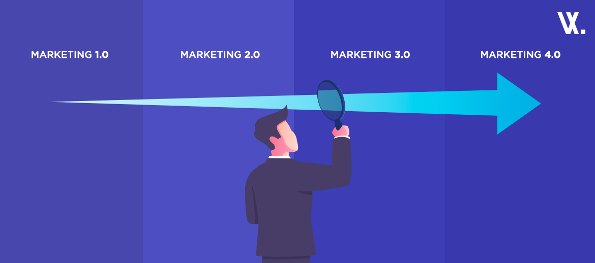 As Eras do Marketing: entenda sua evolução