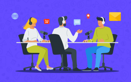 Podcasts: porque você deve prestar mais atenção nessa estratégia
