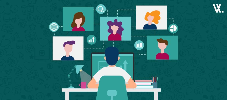 Estratégias para alcançar seu público online