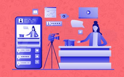 Live Blogging: o que é e tudo que você precisa saber