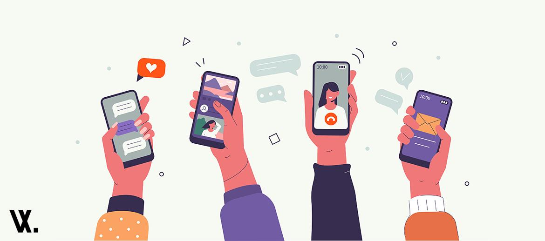 Aprenda a construir uma imagem profissional com as redes sociais