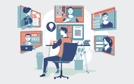 A importância do marketing digital em meio à pandemia