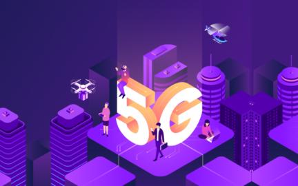 A chegada da Internet 5G no Brasil